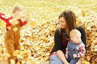 Childcare Spots Open