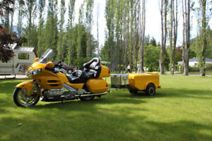 1800 Gold Wing GL 2001