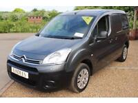 2014 14 CITROEN BERLINGO 1.6 850 ENTERPRISE L1 HDI 1D 89 BHP DIESEL