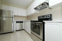 Yonge and St. Clair Luxury Large 1 Bedroom