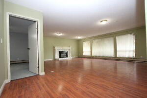 2 Bedroom Ground Level Suite for Rent