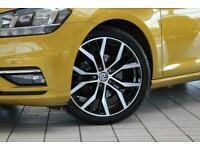 2017 Volkswagen Golf 1.6 GT TDI BLUEMOTION TECHNOLOGY 5d 114 BHP Hatchback Diese