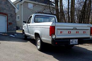 1987 Ford Ranger Autre