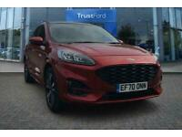 2021 Ford Kuga 2.5 Duratec PHEV 14.4kWh EcoBoost 14.4kWh ST-Line X CVT (s/s) 5dr