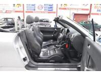 2001 AUDI TT 1.8 COUPE QUATTRO 3D 177 BHP