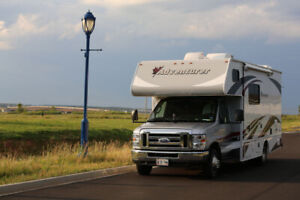 Motorhome RV for sale