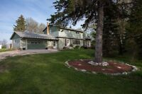 One of a kind property on 9.93 acres, A MUST SEE!!!