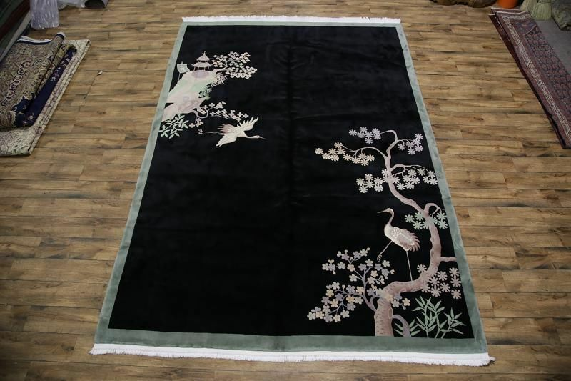 How to clean a chinese rug ebay - Often clean carpets keep best state ...