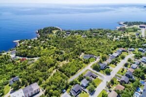 Approved Serviced Lots Herring Cove each 1 +/- acre