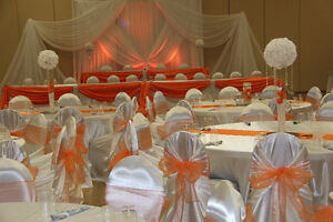 WEDDING AND EVENT DECORATIONS-by GLAMOUR EVENTS Windsor Region Ontario image 3