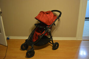 Baby Jogger City Versa GT *PLEASE READ ENTIRE ADD*