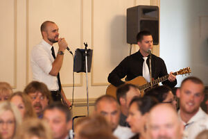 Wedding Ceremony Music - Acoustic guitar and male vocal London Ontario image 1