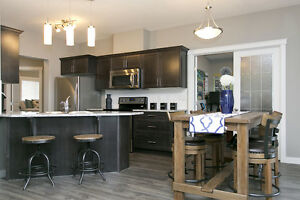 3 BR BUNGALOW - 1123 sq.ft $1,210/Month Inc. Condo Fees! Willows