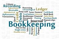 FULL CYCLE BOOKKEEPING - 20 YEARS EXPERIENCE