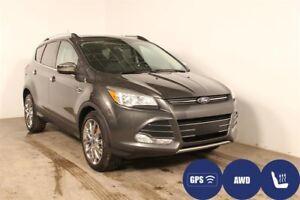 Ford Escape SE **AWD ** CUIR GPS MAG 19'' 2015