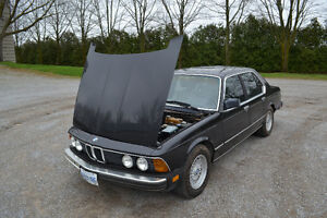 1986 BMW 7-Series 735i Sedan *Fixed*