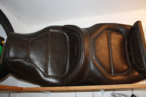 Goldwing seat/saddle