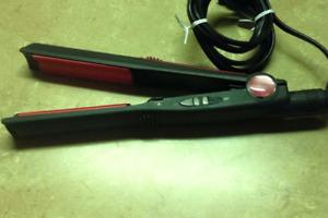 Hair straightner