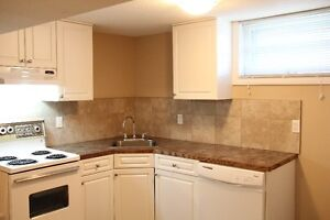 For Rent 1 Bedroom Suite $675 includes Heat and Water
