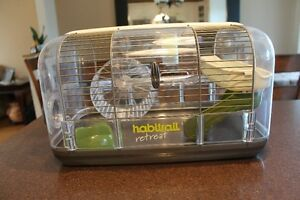Hamster Cage - Habitrail Retreat