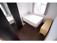Double Rooms For Rent In Dagenham/Becontree--10 minutes To Station