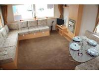 Static Caravan Steeple, Southminster Essex 3 Bedrooms 8 Berth Willerby Vacation