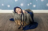 Affordable newborn photography-in the comfort of your own home!