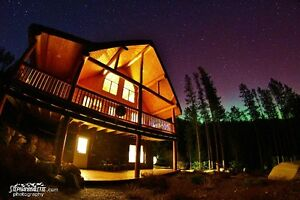 Luxury Chalet Rental - Panorama Mountain Resort