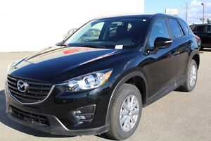 2016 Mazda CX 5 *BRAND NEW* AWD LEATHER *5YR UNLIMITED KM WARRAN