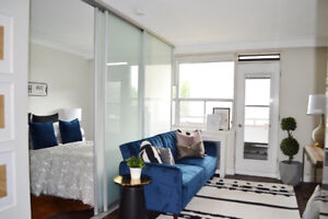 BROADVIEW STATION FLATS! BACHELOR WITH A ROOM! READY NOW