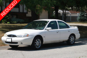 REDUCED - 1998 Ford Contour