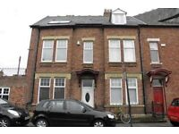 4 bedroom flat in Studley Terrace, Newcastle Upon Tyne, NE4