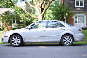 2008 Mazda6 - Great Condition - Learn More