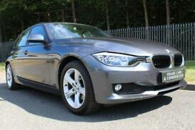2013 13 BMW 3 SERIES 2.0 320D SE 4D 184 BHP DIESEL