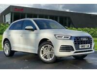 2019 Audi Q5 S line 45 TFSI quattro 245 PS S tronic Semi Auto Estate Petrol Auto
