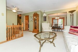 Great Cambridge Home with Quick Access To the 401 Cambridge Kitchener Area image 4