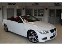2011 11 BMW 3 SERIES 2.0 320D M SPORT 2D 181 BHP DIESEL
