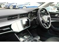2021 Audi A6 SALOON 50 TFSI e Quattro Sport 4dr S Tronic Auto Saloon Petrol Plug