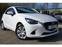 2015 Mazda 2 1.5 75 SE 5dr 5 door Hatchback
