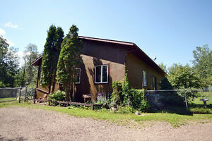 PRIVATE SERENE PROPERTY MINUTES FROM SHERWOOD PARK Strathcona County Edmonton Area image 2