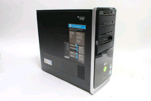 Complete computer System HP