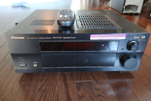 Pioneer vsx d kijiji in ontario buy sell save with canadas pioneer vsx d710s 51 channel receiver fandeluxe Choice Image