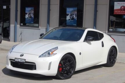 From Only $170 Per Week on Finance* 2012 Nissan 370Z Coupe Blacktown Blacktown Area Preview