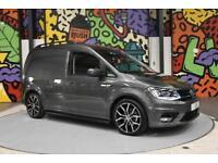 VW CADDY 2.0TDI 150 DSG HIGHLINE PANEL VAN SPORTLINE PACK