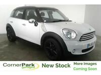 2014 MINI COUNTRYMAN COOPER D ALL4 HATCHBACK DIESEL