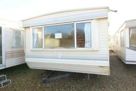 Static Caravan Mobile Home BK Brookwood 36x12ft 2 Beds SC6969