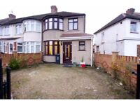 3 bedroom house in Laburnum Grove Greenford, , UB1