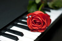 Affordable music/piano lessons in Collingwood and area