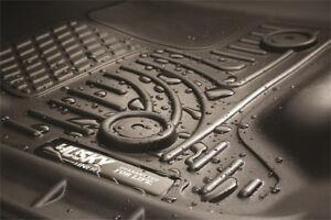 Ens de tapis moulés Husky Liner pour Kia Sorento-Sportage 17-18