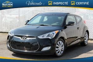 Hyundai Veloster 3dr Cpe 2014